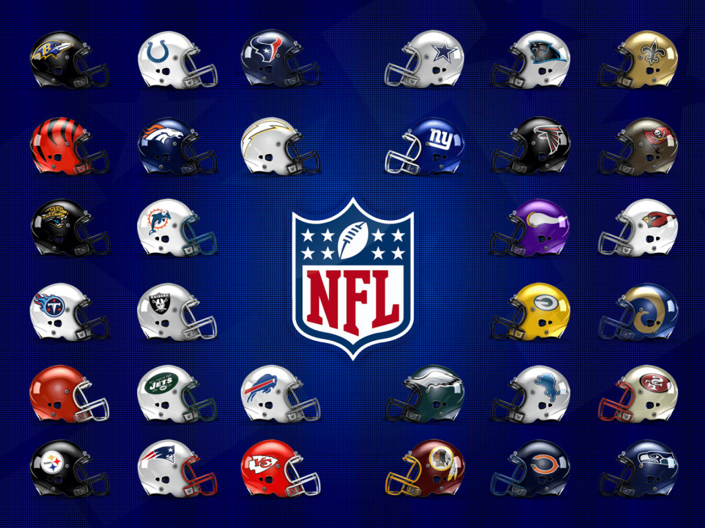 2019-20 NFL Computer Power Rankings - WEEK 1 RANKINGS! - 2019-20 NFL